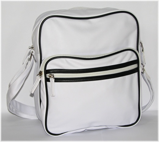 Obrázek z Kabelka, taška, brašna přes rameno - střední