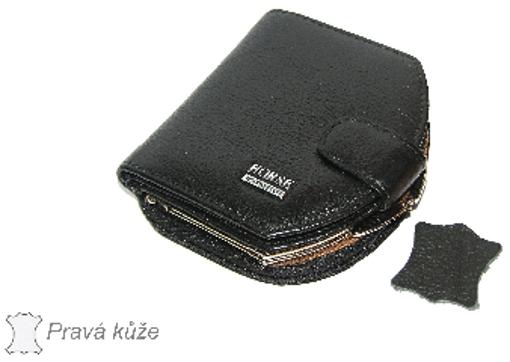 Obrázek z Dámská kožená peněženka
