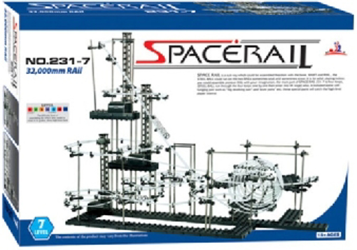 Obrázek z Spacerail stavebnice level 7