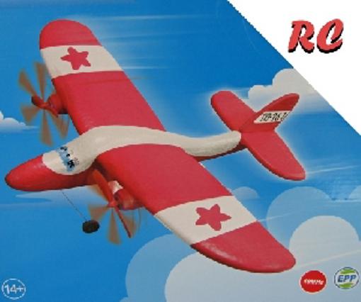 Obrázek z RC letadlo TB361