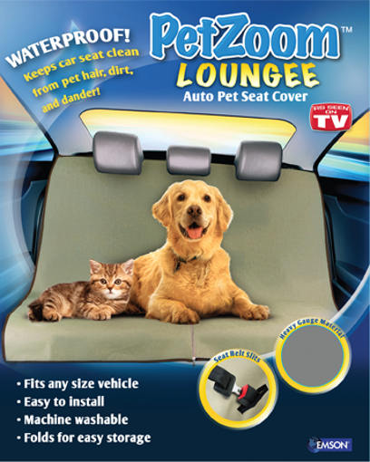Obrázek z Petzoom Loungee - deka pro psy
