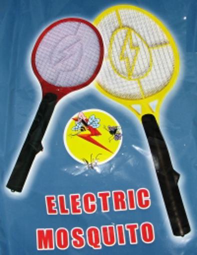 Obrázek z Elektrická plácačka na mouchy