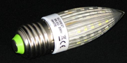 Obrázek z LED žárovka 2