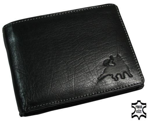 Obrázek z Kožená peněženka pánská - 310