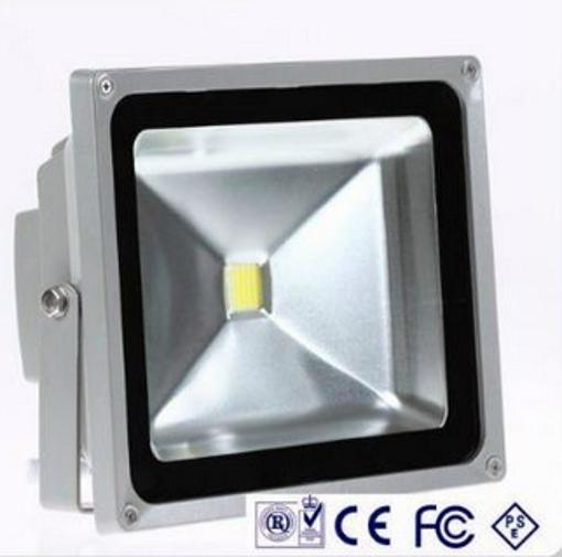Obrázek z LED halogen, reflektor 20W - 150W