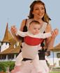 Obrázek z Krosna, klokanka, nosítko na dítě