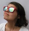 Obrázek z Sluneční brýle zrcadla 80S Classic