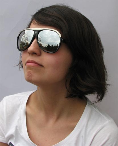 Obrázek z Sluneční brýle Billionar Unisex