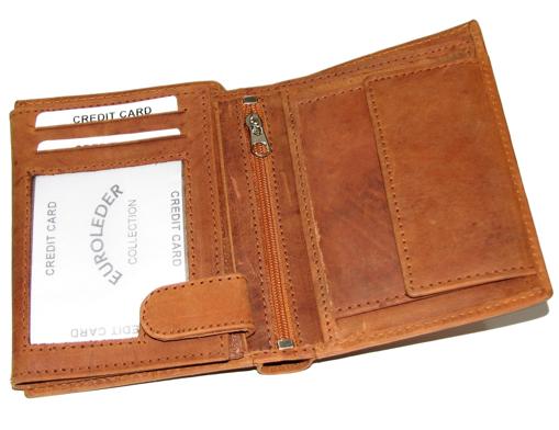 Obrázek z Kožená peněženka Wilds - 8010