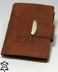 Obrázek z Kožená peněženka na patent Wilds - 509