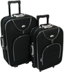 Obrázek z Cestovní kufry na kolečkách, sada 2ks - SM0082