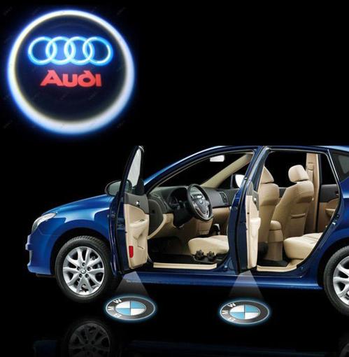 Obrázek z HD Projektor značky vašeho vozu