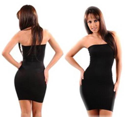Obrázek z Lipodress - multifunkční zeštíhlujicí šaty