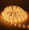 Obrázek z Světelný LED kabel, trubice venkovní 100m