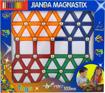 Obrázek z Magnetická stavebnice MAGNASTIX 157 dílů