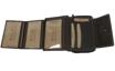 Obrázek z Dámská kožená peněženka na patent - LB24