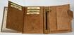Obrázek z Pánská kožená peněženka na patent - 073