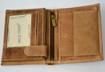 Obrázek z Pánská kožená peněženka - 034