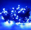 Obrázek z Vánoční LED osvětlení, světelný řetěz na stromeček 250 ks/22,5 m