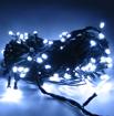 Obrázek z Vánoční LED osvětlení, světelný řetěz, venkovní 100 ks/15 m