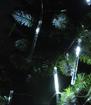Obrázek z Světelné LED rampouchy, krápníky venkovní padající sníh