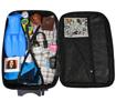 Obrázek z Cestovní kufr 3 ks, velká sada na kolečkách - 0081