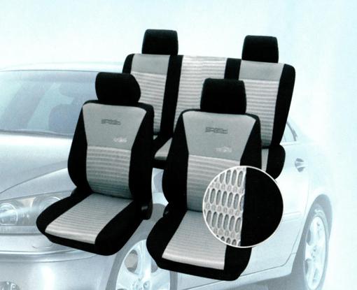 Obrázek z Autopotahy sedadel Tuning - Speed