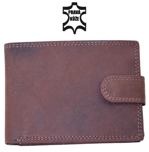 Obrázek z Pánská peněženka - 5601