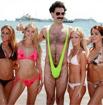 Obrázek z Plavky Borat