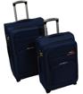Obrázek z Cestovní kufry, luxusní sada zavazadel 2 kusy - SM887