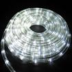 Obrázek z Světelný LED kabel 10 m trubice venkovní