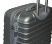 Obrázek z Skořepinový cestovní kufr na 4 kolečkách - S015