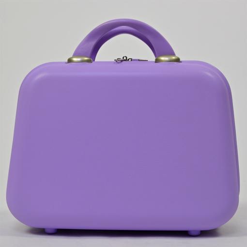 Obrázek z Cestovní příruční kufřík ABS - 001