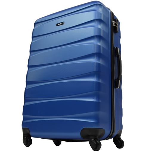 Obrázek z Cestovní kufr skořepina - L30
