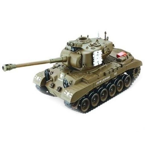 Obrázek z RC airsoft tank Snow Leopard RTR