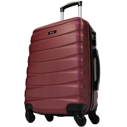 Obrázek z Palubní skořepinový kufr - XS30