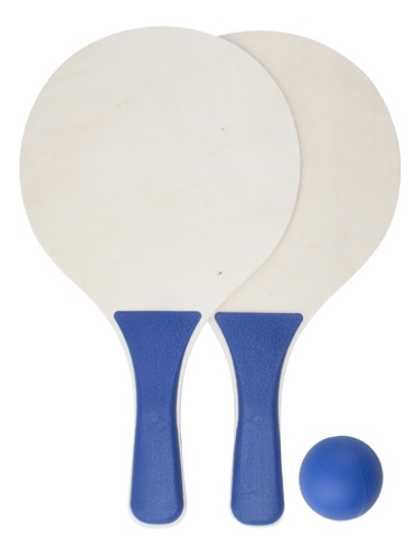 Obrázek z Set na plážový tenis