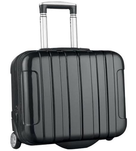 Obrázek z Business kufr skořepinový - 3741
