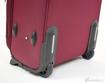 Obrázek z Cestovní kufr látkový - M887