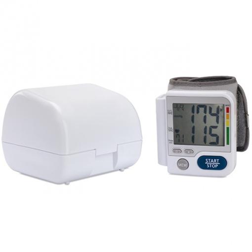 Obrázek z Cestovní měřič krevního tlaku