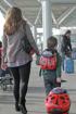 Obrázek z Dětský kufr na kolečkách