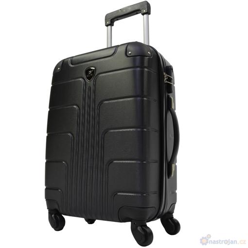 Obrázek z Palubní skořepinový kufr - XS012