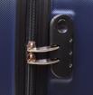 Obrázek z Skořepinový kufr 3 ks, velká cestovní sada na 4 kolečkách - 053