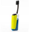 Obrázek z Cestovní zubní kartáček s pastou 2v1 Banale