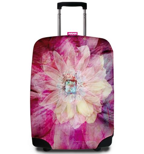 Obrázek z Obal na kufr SUITSUIT® 9043 Bohemian Rose