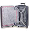 Obrázek z Cestovní kufr MEMBER'S Pacific TR-0153/3-L ABS