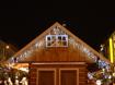 Obrázek z Vánoční osvětlení venkovní, světelné LED krápníky 310 ks/15 m s FLASH