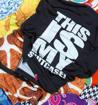 Obrázek z Obal na kufr SUITSUIT® 9015 Zebra