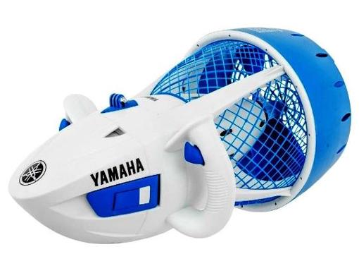 Obrázek z Podvodní skútr Yamaha Explorer