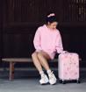 Obrázek z Sada cestovních kufrů SUITSUIT® TR-1224/3 - Sakura Blossom